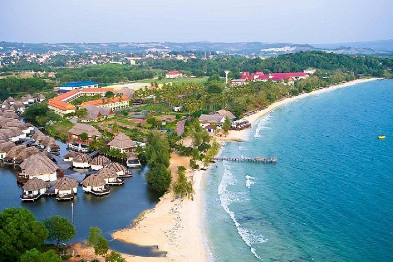 HCM - Phnom Penh - Kohrong Saloem - Cao Nguyên Bokor 4N3Đ, Resort Thansur Bokor 5*