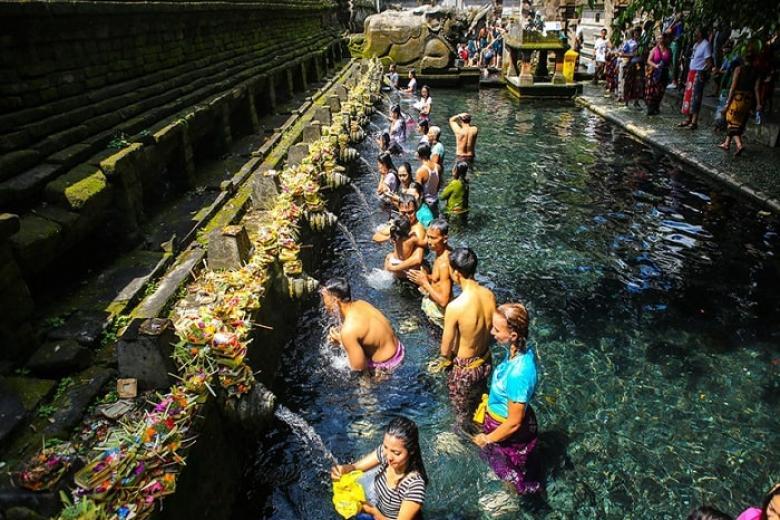 HCM - Bali - Thiên Đường Nghỉ Dưỡng 4N3Đ