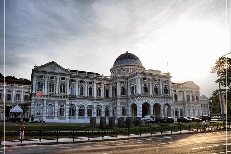 Toà nhà Quốc hội lịch sử