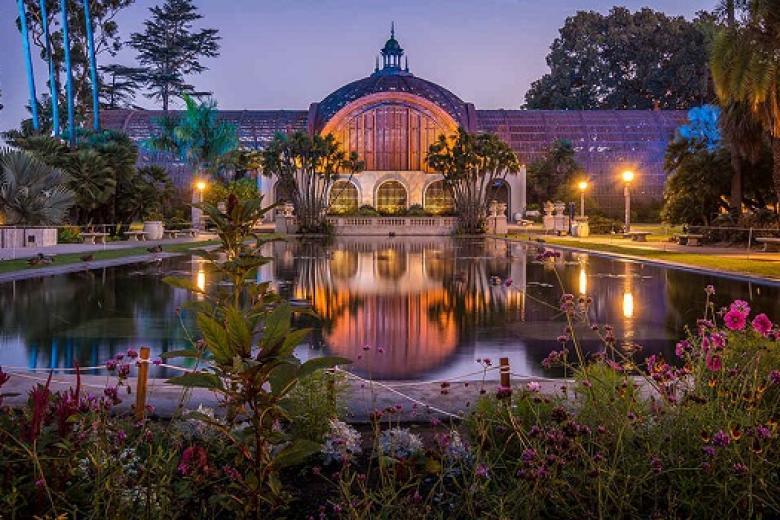 Công viên Balboa
