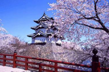HCM - Osaka - Kyoto - Kobe 5N4Đ + Bay Vietnam Airlines