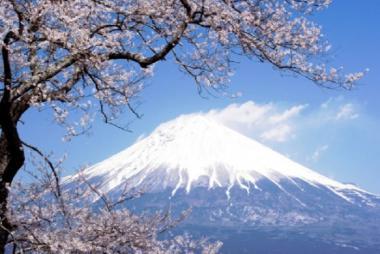 Hà Nội - Tokyo - Núi Phú Sĩ - Nagoya - Kyoto - Osaka 6N Bay VJ