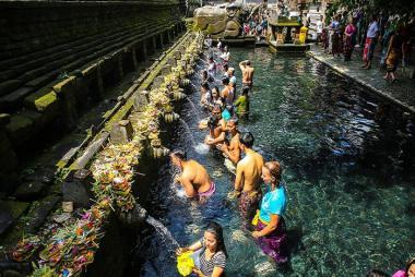 Cần Thơ - HCM - Bali 4N3Đ, Bay Malaysia Airlines, KS 4*
