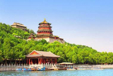 Hải Phòng - Hà Nội - Bắc Kinh - Tô Châu - Hàng Châu - Thượng Hải 7N6Đ, Bay Vietnam Airlines + KS 4*