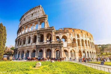 Hà Nội - Pháp - Thụy Sĩ - Ý - Vatican - Monaco 11N Bay Turkish Airlines