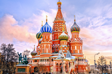 Vinh - Moscow - Saint Peterburg 8N7Đ Bay Aeroflot