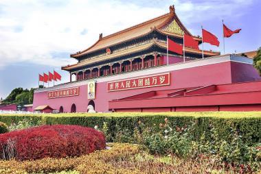 Hà Nội - Thượng Hải - Hàng Châu - Tô Châu - Bắc Kinh 7N6Đ Bay Vietnam Airlines + KS4*