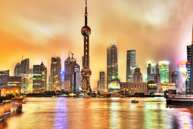 Huế - Đà Nẵng - Thượng Hải - Hàng Châu - Tô Châu - Bắc Kinh 7N7Đ, Bay Air Macau + KS 4*
