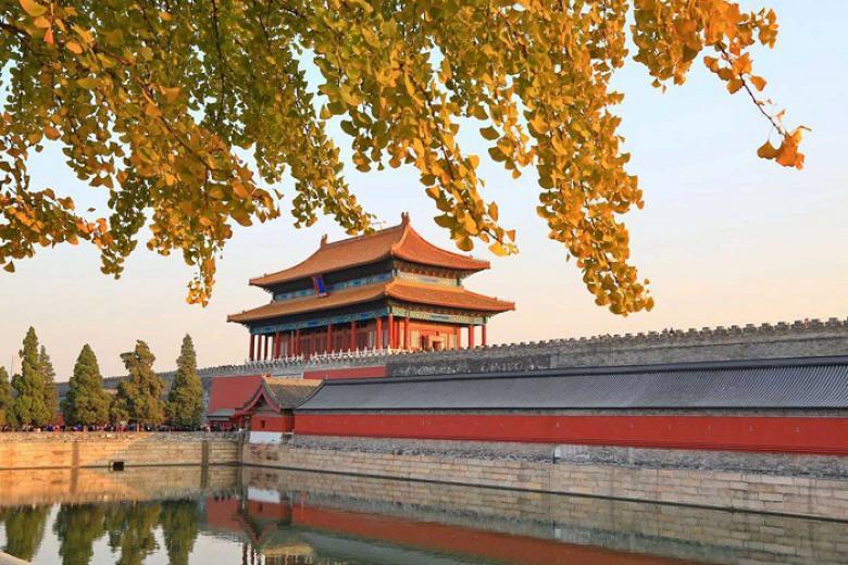 Hà Nội - Bắc Kinh - Thượng Hải 5N4Đ, Bay Vietnam Airlines + KS 4*