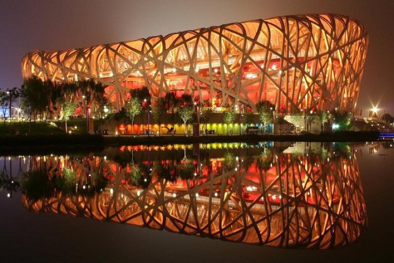Sân vận động quốc gia Bắc Kinh