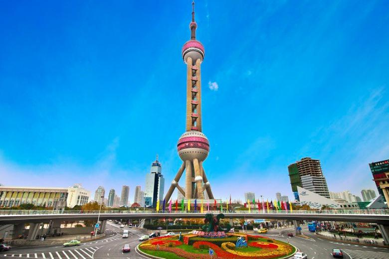 Tháp truyền hình Minh Châu