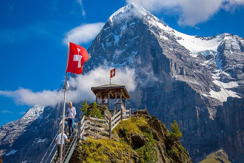 Vinh - Pháp - Thụy Sĩ - Ý - Vatican - Monaco 11N Bay Turkish Airlines