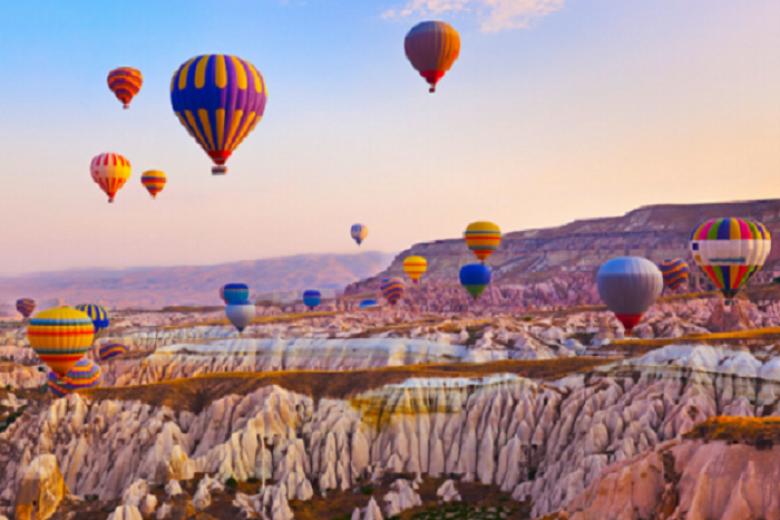 Vinh - Hy Lạp - Thổ Nhĩ Kỳ 12N11Đ Bay Turkish Airlines