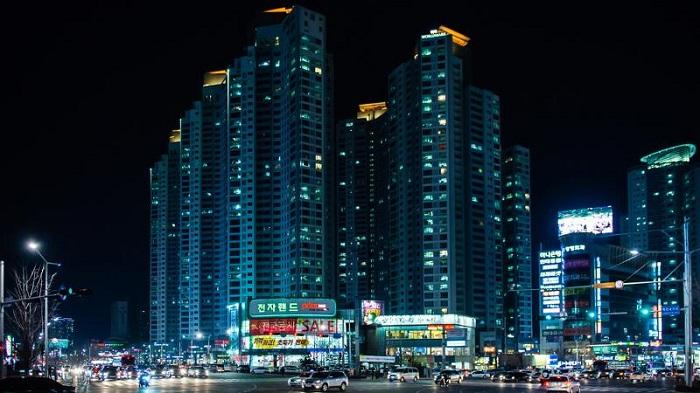 Daegu Hàn Quốc