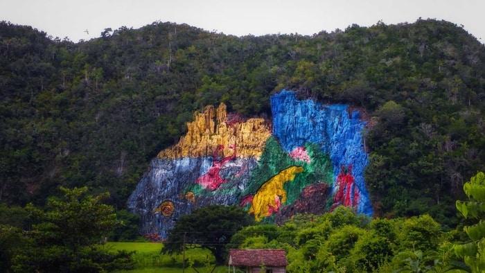 Thung lũng Viñales