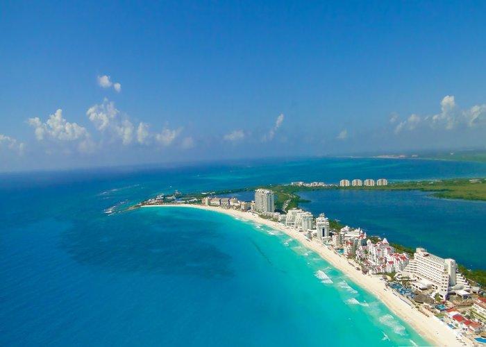 Thành phố biển Cancun