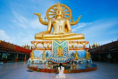Hà Nội - Bangkok - Pattaya 5 Ngày Bay Vietnam Airlines Mùa Hè 2019