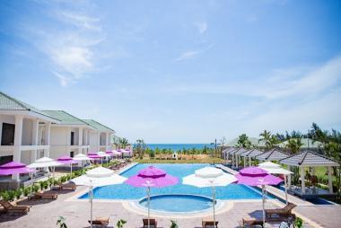 HCM - Quảng Bình 3N2Đ, Gold Coast Resort & Spa 4*, tour Free & Easy