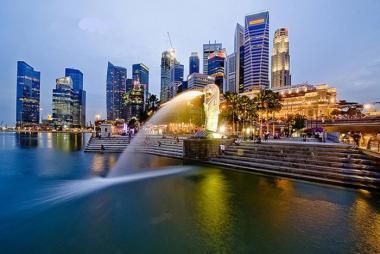 Hà Nội - Singapore - Đảo Sentosa 4 Ngày Bay Tiger Airways - Siêu khuyến mãi