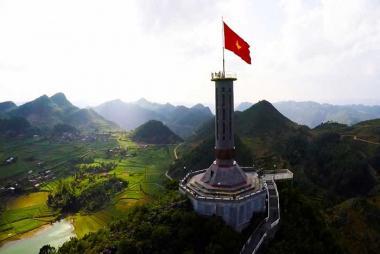 Hà Nội - Hà Giang - Cao Bằng - Bắc Cạn - Thái Nguyên 5N4Đ