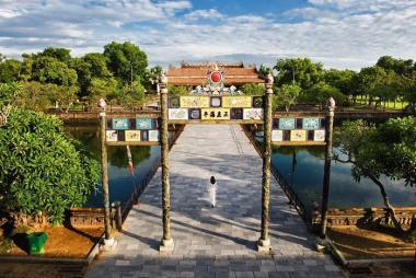 Huế - Huế City Tour 1N
