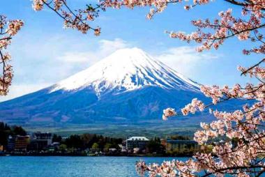 Cần Thơ - Kyoto - Shiga - Nagoya 4N Bay VN