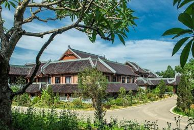 Hà Nội - Ninh Bình 2N1Đ, khách sạn 3*, tour Free & Easy