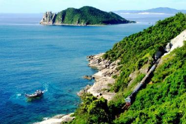 Hà Nội - Phú Yên - Quy Nhơn 4N3Đ, Khách sạn 3*, tour Free & Easy