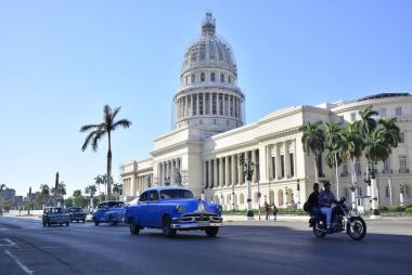 HCM - Mỹ - Mexico - Cuba 14N13Đ