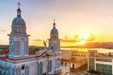 Hà Nội - Mỹ - Mexico - Cuba 14N13Đ