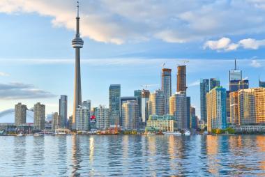 HCM - Montreal - Toronto - Ottawa - Quebec - Thousand Island - Vancouver - Victoria 11N