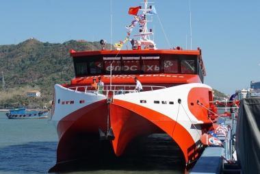 HCM - Côn Đảo 2N1Đ, Trải nghiệm tàu cao tốc tuyến mới, tour Free & Easy