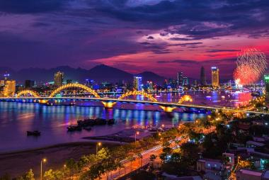 Cần Thơ - Đà Nẵng - Bà Nà - Hội An - Huế - Động Thiên Đường/Phong Nha 6N5Đ