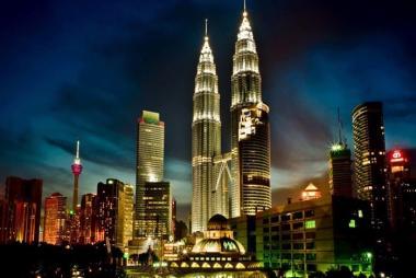 HCM - Malaysia - Singapore 4 Ngày 3 Đêm