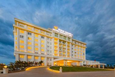Hà Nội - Quảng Bình 3N2Đ, Gold Coast Resort & Spa 4*, tour Free & Easy