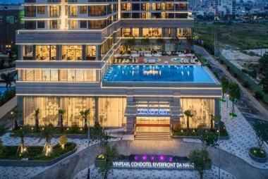 Hà Nội - Đà Nẵng 3N2Đ, Vinpearl Riverfront 5*, tour Free & Easy