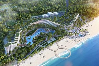 Hà Nội - Quy Nhơn 3N2Đ, FLC Beach & Golf Resort 5*, tour Free & Easy