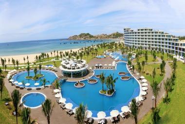 HCM- Quy Nhơn 3N2Đ, FLC Beach & Golf Resort 5*, tour Free & Easy