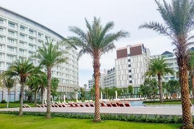 HCM - Phú Quốc 3N2Đ, Vinoasis Resort 5*, tour Free & Easy