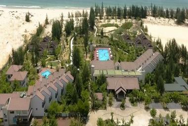 Hà Nội - Quảng Bình 3N2Đ, Bảo Ninh Beach Resort 4*, tour Free & Easy