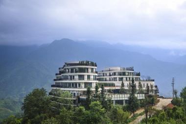Hà Nội - Sapa 2 ngày, khách sạn 5* Pao's Leisure, tour Free & Easy