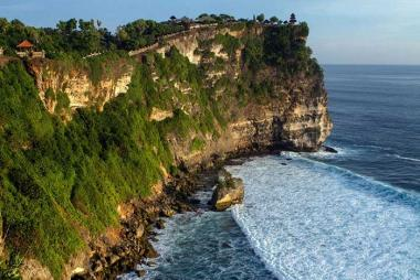 Cần Thơ - HCM - Bali 4N3Đ Bay Malaysia Airlines