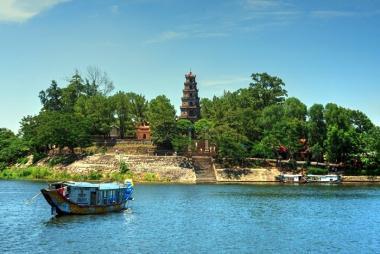 HCM - Đà Nẵng - Bà Nà - Hội An - Huế - Động Phong Nha 4N3Đ