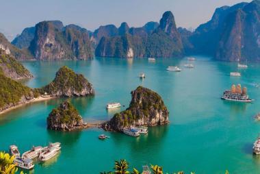 Hà Nội - Vịnh Hạ Long 1N