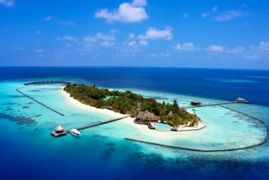 Hà Nội - Thiên Đường Nghỉ Dưỡng Maldives 5N4Đ - Bay Air Asia
