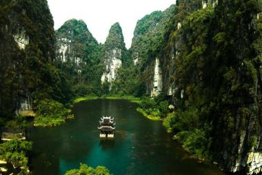 Cần Thơ - Hà Nội - Bái Đính - Tràng An - Hạ Long - Yên Tử 4N3Đ