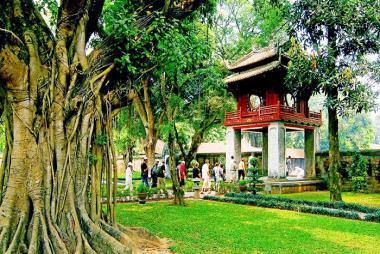 Hà Nội - City Tour 1N Trọn Gói