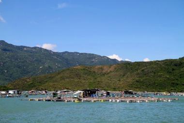 Hải Phòng - Nha Trang - Vịnh Nha Phú 4N3Đ (bay Vietjet Air)