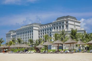 Cần Thơ - Phú Quốc 3N2Đ, Vinoasis Resort 5*, tour Free & Easy