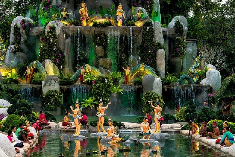 Suan Thai Park